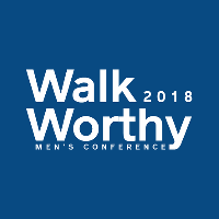 Walk Worthy 2018 - Colchester Christians Mens Conference