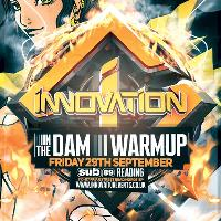 Innovation In The Dam - Warm Up (Reading)