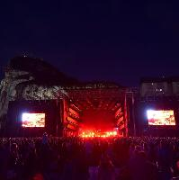 MTV Presents: Gibraltar Calling