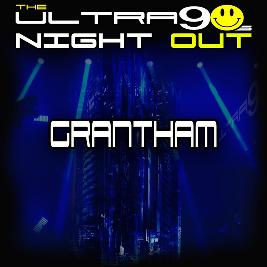 The Ultra 90s Night Out - Grantham Tickets | Gold Nite Spot 8 Market Place Grantham NG31 6LJ Grantham  | Fri 3rd May 2019 Lineup