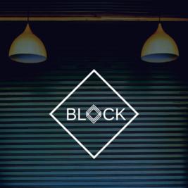 BLOCK is BACK
