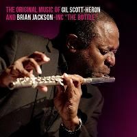 Brian Jackson Trio