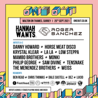 One Out Festival