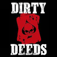 dirty deeds & propaganda launch party