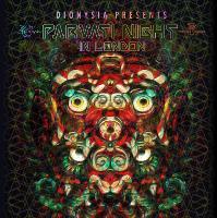 Parvati Night in London