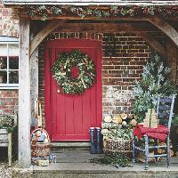 Country Homes & Interiors Christmas