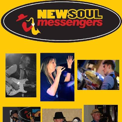 The new soul messengers SOUL and Motown