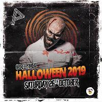 Halloween 2019: Scary Saturday
