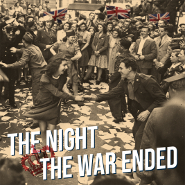 British Youth Music Theatre: The Night the War Ended