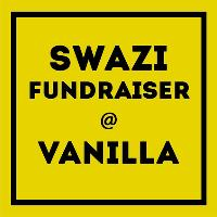 Swaziland Fundraiser // Vanilla