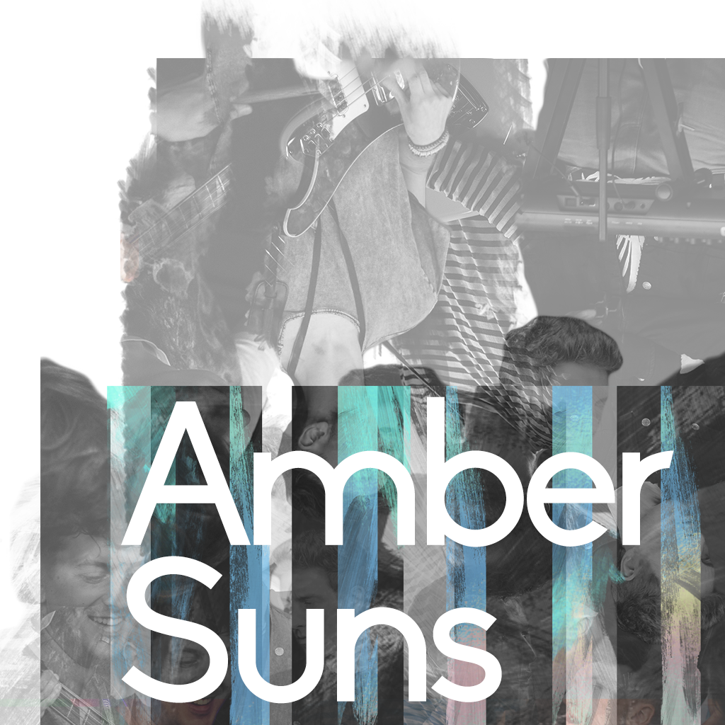 Amber Suns Live At The Yorkshire House