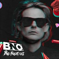 Smirnoff Big Night: John Gibbons UK Tour