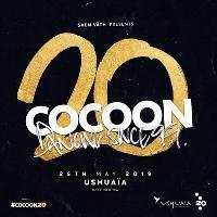Cocoon Ibiza 20th Anniversary