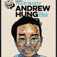This Is Tmrw Presents Andrew Hung (F*ck Buttons)