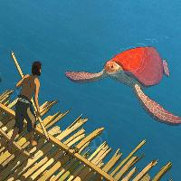 The Red Turtle (U)