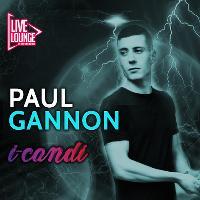 I- candi  at Live Lounge Presents Paul Gannon