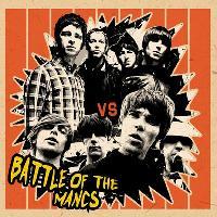 Battle of the Mancs: Oasis Vs Stone Roses