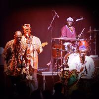 Osibisa - afrobeat legends live