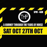 the house project leeds AWESOME 3 a journey through the years