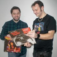 Tarantino Disco presents Halloween Disco