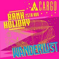 wanderlust bank holiday