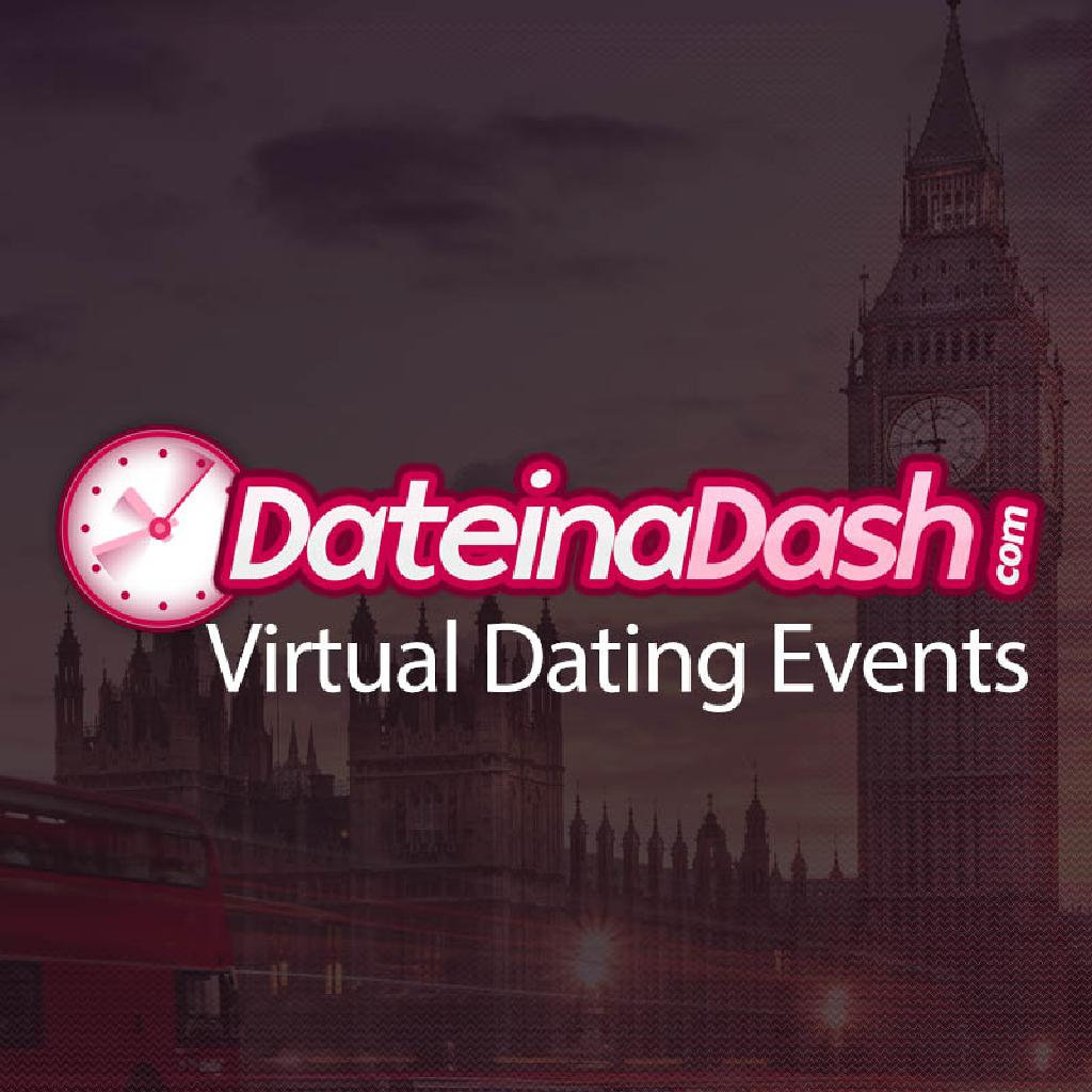 Virtual Speed Dating in London (Ages 23-35)