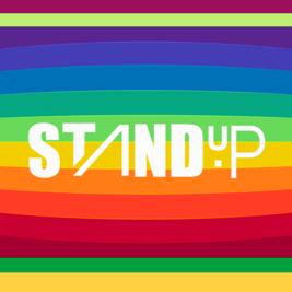 StandUP presents: Pride weekend
