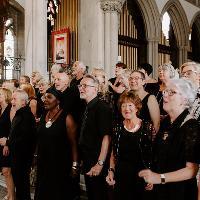 One Night at Brockholes with One Voice Community Choir