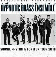 Leftfoot & Soul Food Project Present Hypnotic Brass Ensemble