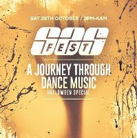 S2S - A journey through dance music