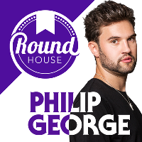 RoundHouse presents Philip George / Sunday 28th May