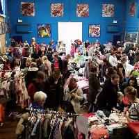 Chesterfield Mum2mum Market Nearly New Baby & Children