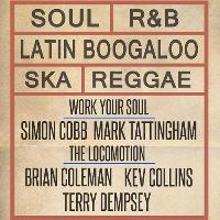 Vintage Ska, Soul and Rhythm & Blues Night