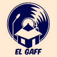 El Gaff Fridays- House Disco & All Things Funky