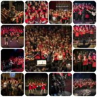 Remarkable Rock Choir Beverley