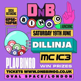 DNB Bingo
