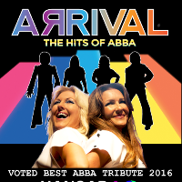 Arrival - A Tribute to ABBA