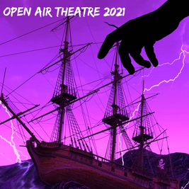 Folksy Theatre: The Tempest
