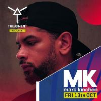 Treatment presents MK + more