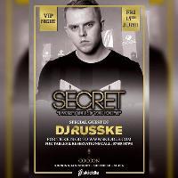 DJ Russke