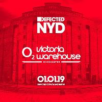 Defected New Years Day
