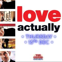 Love Actually Drink-a-long
