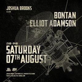 Joshua Brooks | Bontan & Elliot Adamson