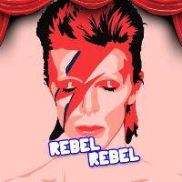 Rebel Rebel - Incredible Tribute Show to David Bowie