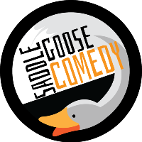 Saddlegoose Comedy Presents: Tom Taylor