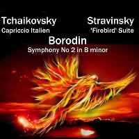 Finchley Symphony Orchestra plays Russian orchestral fireworks