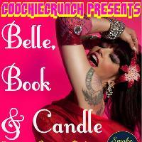 CoochieCrunch Presents... Belle, Book & Candle