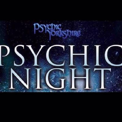 Psychic Night Tickets | The Bay Horse York | Mon 10th June