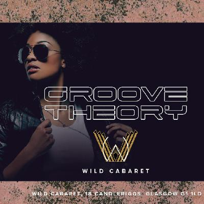 Groove Theory (81) - Saturday 19th October 2019