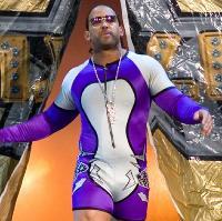 CSF Wrestling: Featuring WWE/TNA/NJPW star M.V.P
